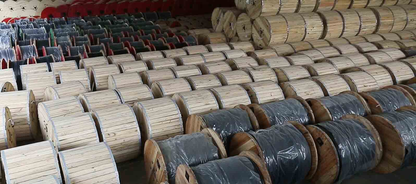 aluminum quadruplex cable in stock