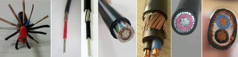service entrance cable