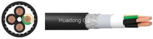SY LSZH Control Flexible Cable