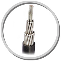AS-NZA Standard ABC Cable