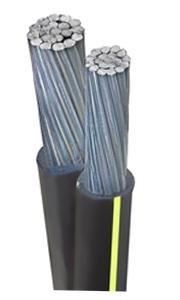 duplex urd wire
