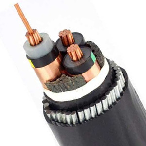 11kv 3 core GSW armoured cable