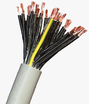 CVV control cable